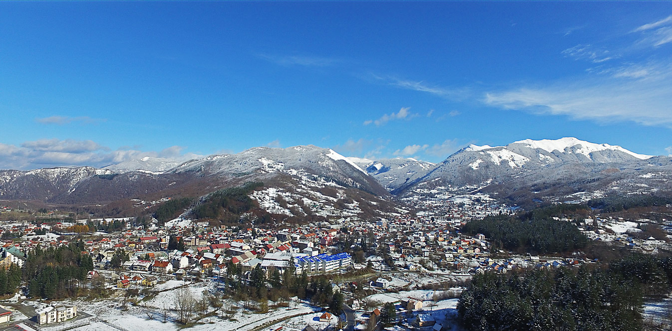 Kolasin winter