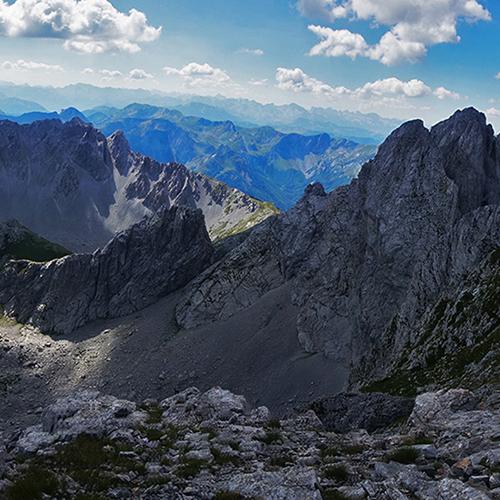 Komovi Mountain Montenegro