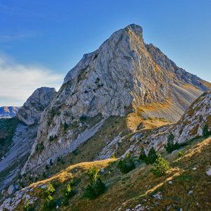 Sinjajevina Mountain Montenegro